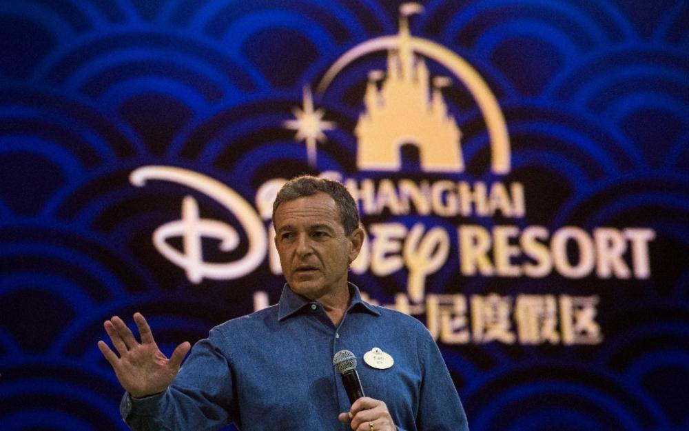 Disney avoue faire l'objet d'un chantage après le vol d'un film inédit