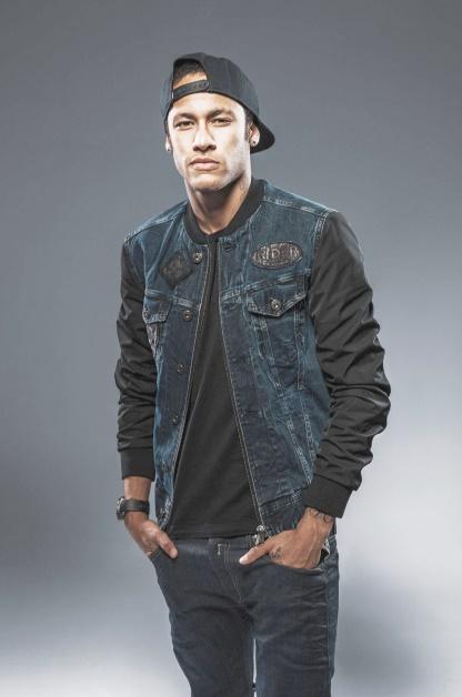 Quelles sont les personnalités de moins de 30 ans les plus riches au monde ?  Neymar (24 ans)