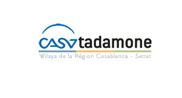 """Lancement à Casablanca du portail """"Casatadamone"""""""