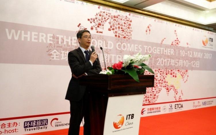 Le Maroc primé au Salon international de tourisme ITB China