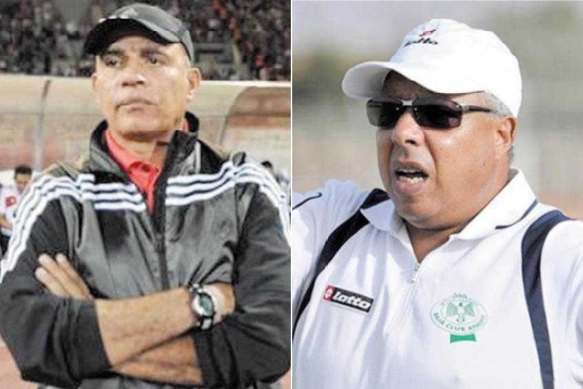 Duel à distance entre le DHJ et le Raja : Qui accompagnera le KAC en DII?