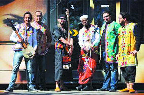 La chanson marocaine appelée à s'ouvrir sur de nouvelles thématiques
