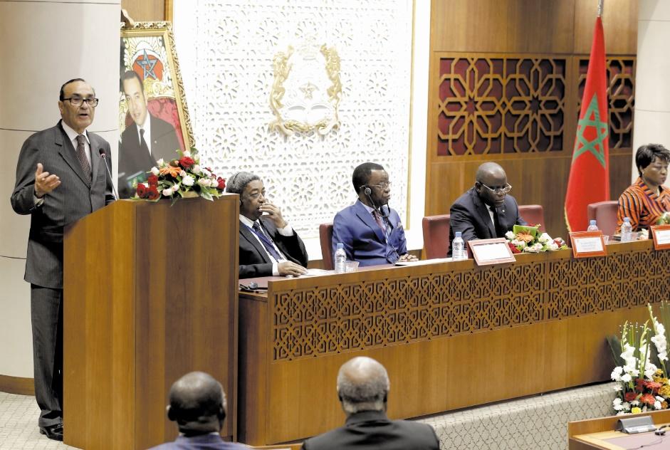 Bonne gouvernance et développement durable en Afrique francophone passés à la loupe