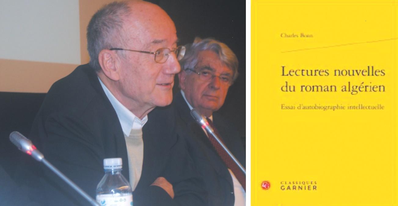 Le devenir de la littérature au Maghreb