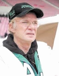 Oscar Fullone n'est plus