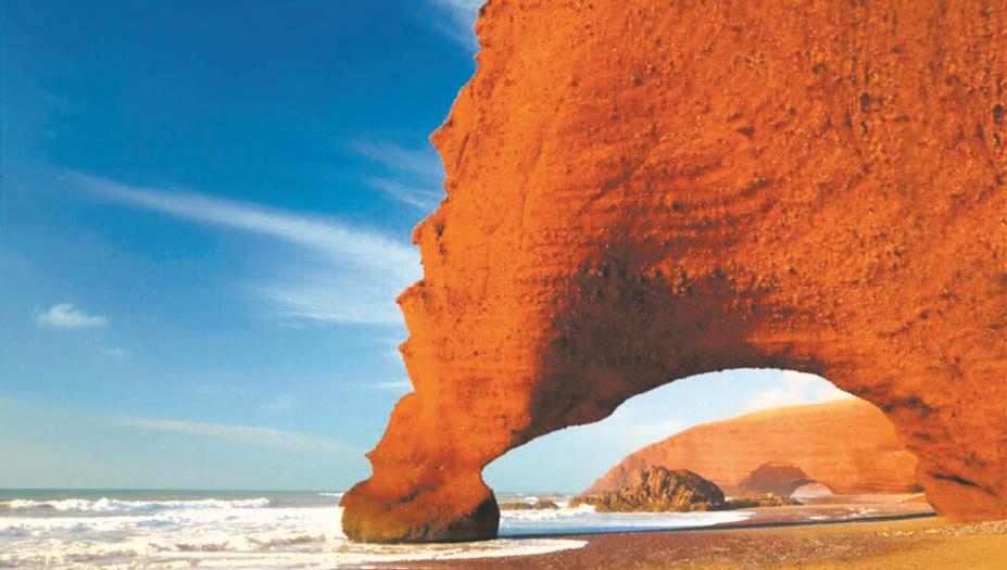 Un guide pour bien voyager dans le Grand Sud marocain
