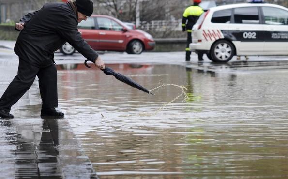 La fréquence des inondations côtières pourrait doubler