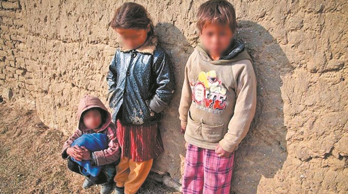 Pauvres chérubins marocains : Ils sont plus d'un million