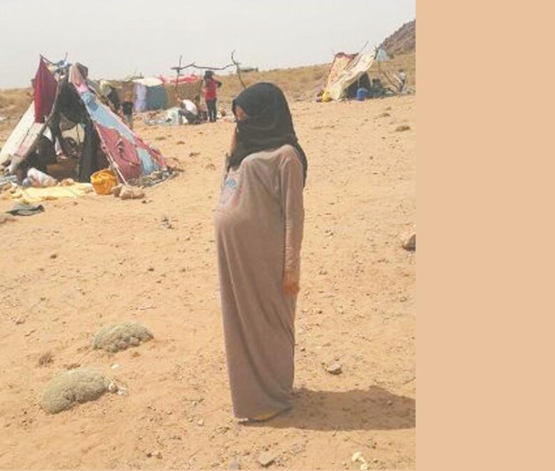 Venir en aide aux réfugiés syriens : Une caravane de solidarité vers Figuig et Bni Ounif