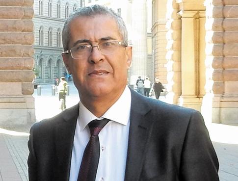 Mohamed Benabdelkader : Il faut lutter contre les pratiques qui entravent l'efficacité du service public