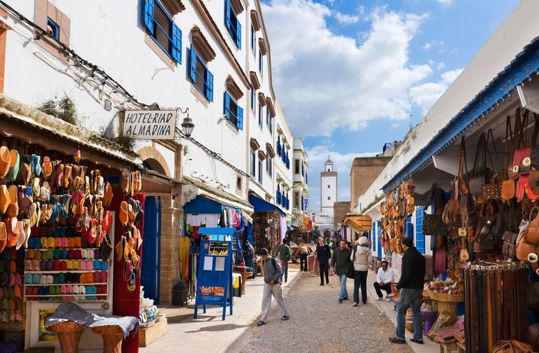 Bilan annuel satisfaisant des services sécuritaires à Essaouira