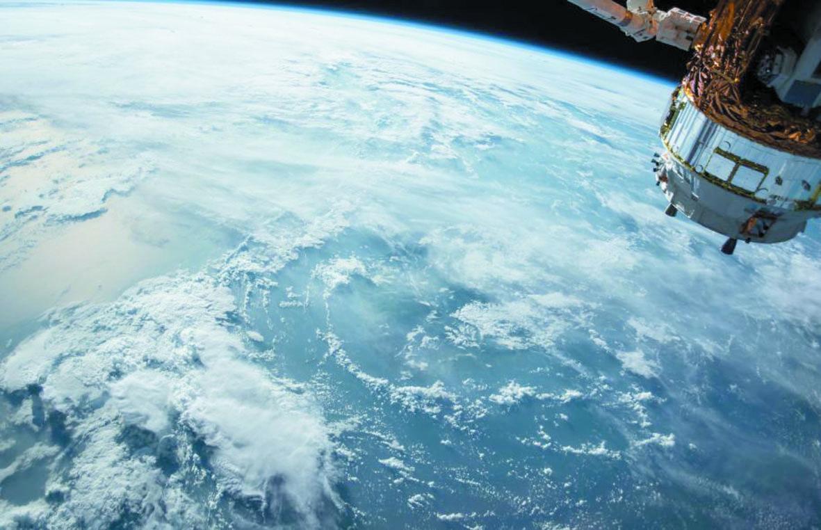 La reproduction serait possible dans l'espace