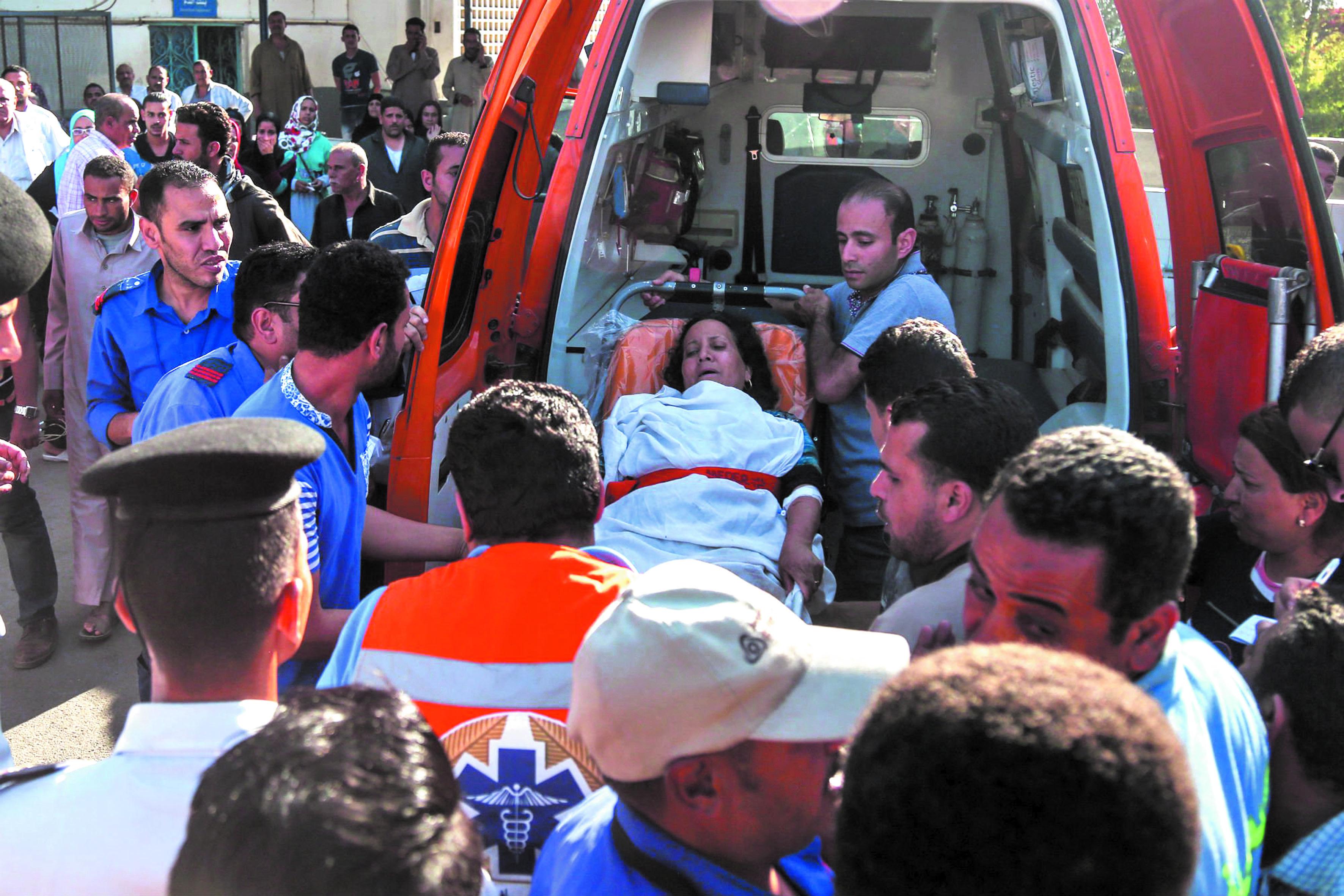 De nouveaux raids égyptiens sur des camps de jihadistes en Libye