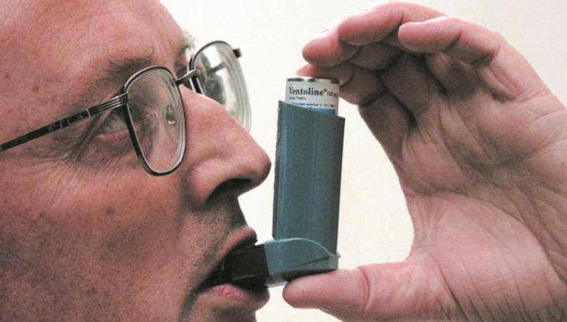 Grâce à leurs hormones, les hommes sont moins touchés par l'asthme allergique