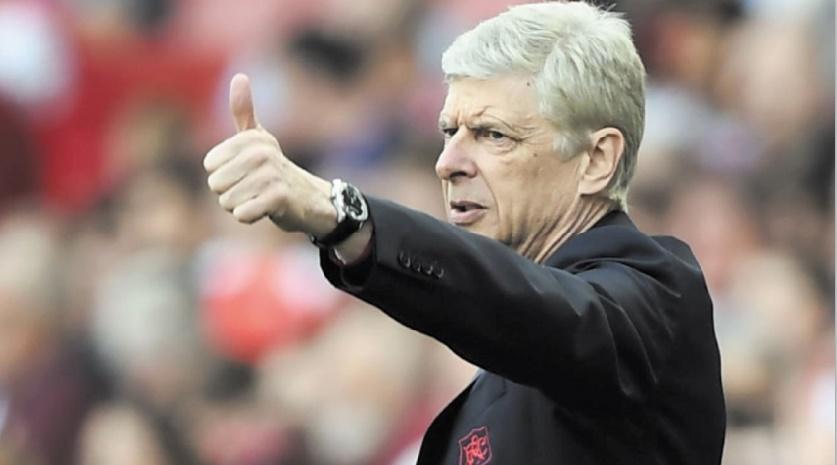 Wenger, le capitaine prolonge pour rétablir le cap