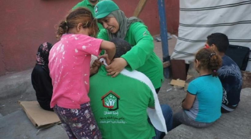 Dans les rues du Caire, le rude quotidien des enfants sans-abri