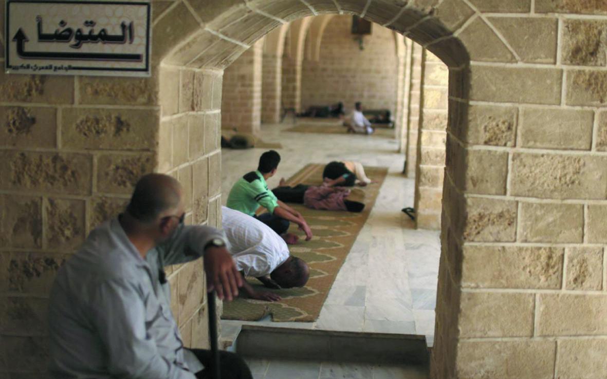 Insolite : Pas de divorce  pendant le Ramadan