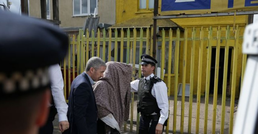 Nouvelles arrestations après l'attentat de Londres revendiqué par l'EI