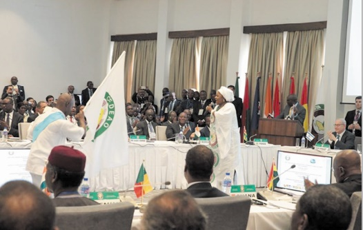 La CEDEAO donne son accord de principe pour l'adhésion du Maroc