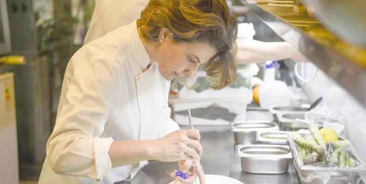 Des chefs veulent sortir la gastronomie turque de son moule