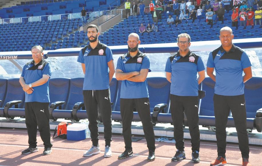 Le KACM panse ses plaies : Préparer la nouvelle saison dans de bonnes conditions