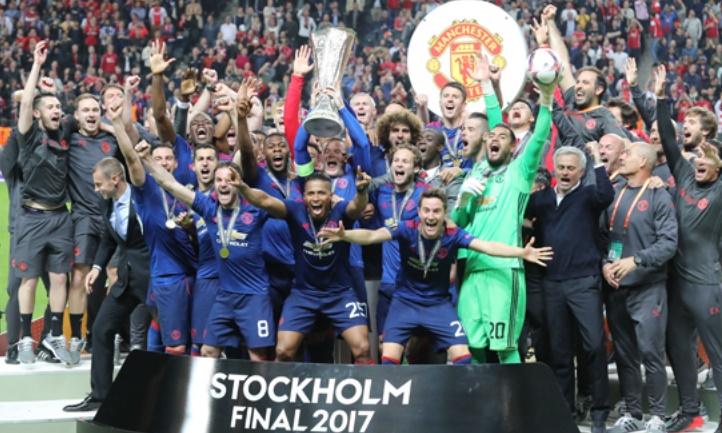 United détrône le Real au classement des valorisations