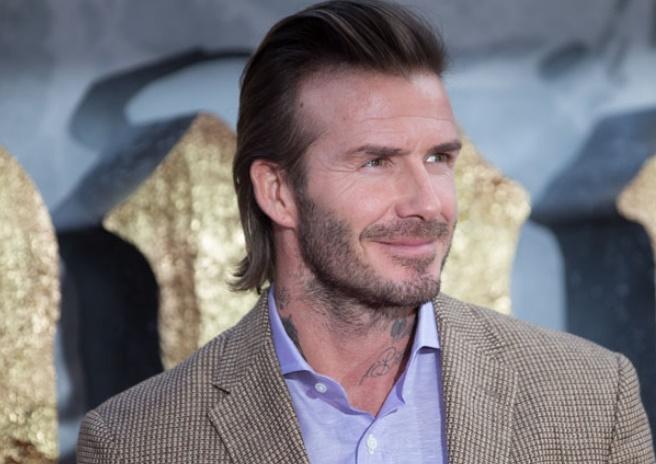 Beckham aura son stade à Miami
