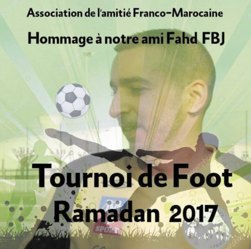 Hommage à Fahd Bousjada