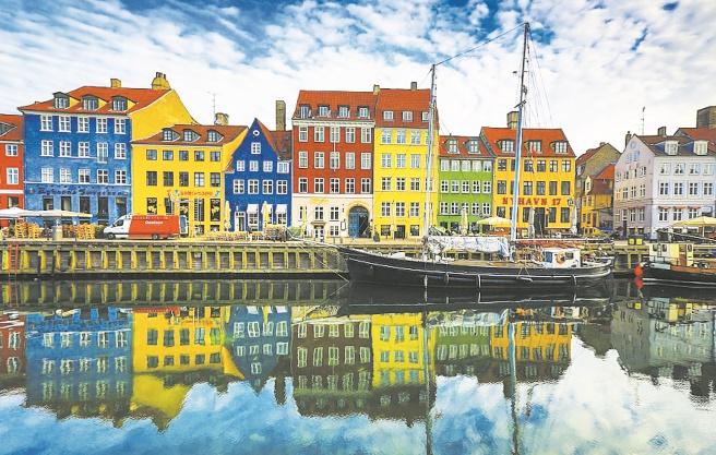Copenhague accueille la première semaine culturelle marocaine