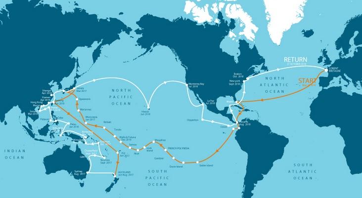 Les océans, un gage pour l'avenir de la planète