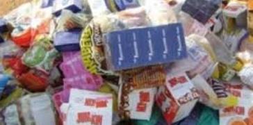Saisie et destruction de produits alimentaires impropres à la consommation dans la région de Fès-Meknès