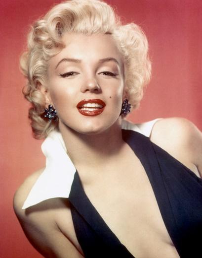 Les étranges habitudes alimentaires des stars : Marilyn Monroe