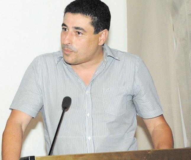 Jawad El Amine s'en prend aux dirigeants du Raja