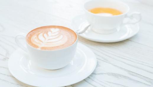 Le café et le thé réduiraient  le risque de pathologies du foie