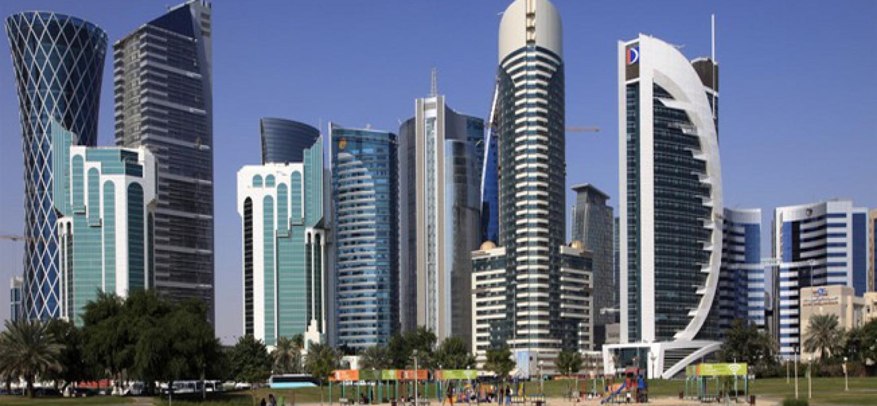 Le Qatar donne la liberté aux  ressortissants du Golfe de rester