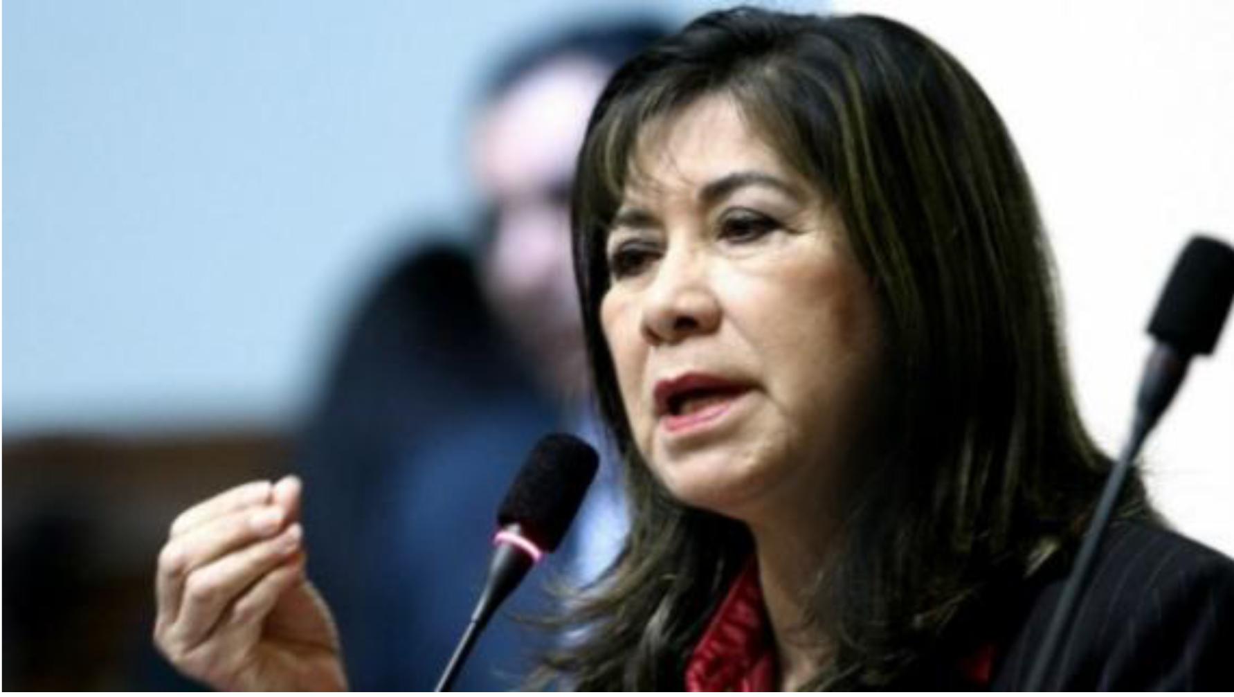 Une experte péruvienne dénonce l'absence de conditions de vie minimales dans les camps de Tindouf