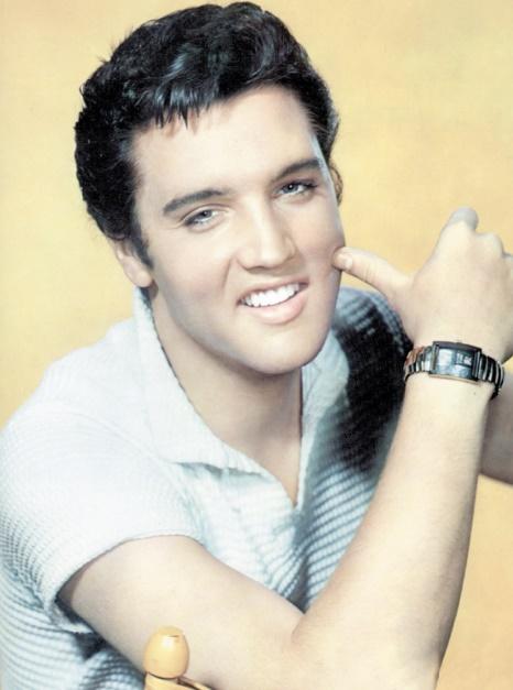 Les étranges habitudes alimentaires des stars : Elvis Presley