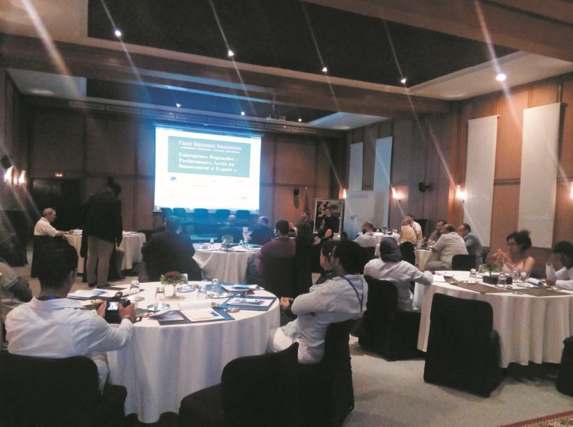 Fédérer les atouts des  acteurs économiques de la région pour une croissance inclusive