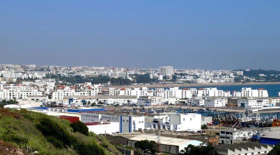 A Agadir, convivialité et spiritualité font bon ménage au mois de Ramadan