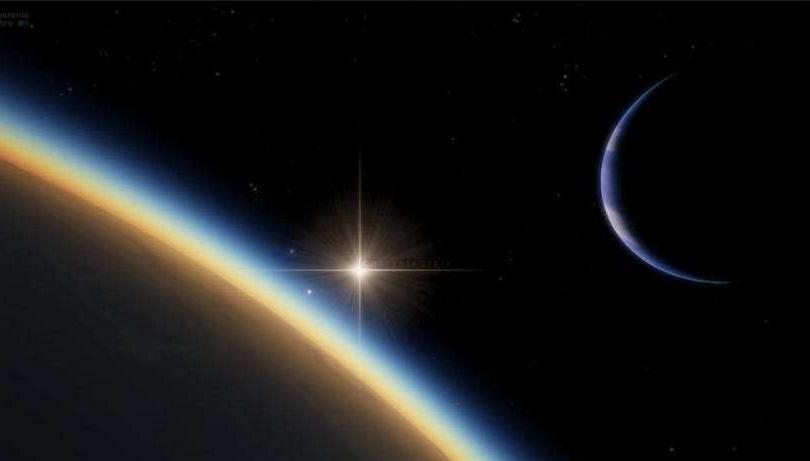 Un ingrédient clé de la vie détecté autour de jeunes étoiles