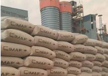 Ciment d'Afrique inaugure une cimenterie au Tchad