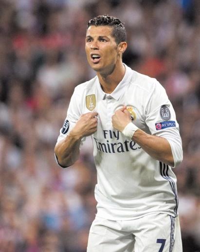 Fisc : Ronaldo dit avoir la conscience tranquille