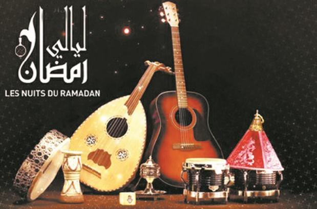 Une résidence de création musicale envoûte le public marrakchi