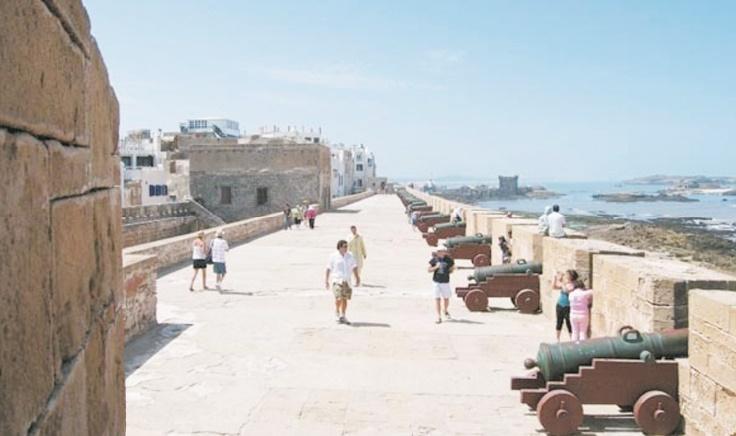 Le secteur touristique à Essaouira renoue avec la croissance