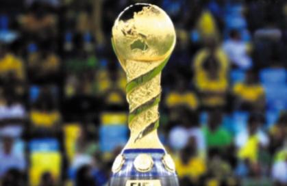 Coupe des Confédérations Répétition générale avant le Mondial 2018
