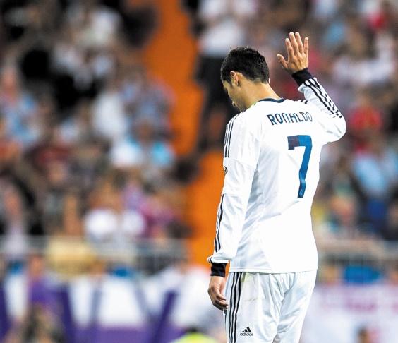 Vraie envie de départ du Real ou fausse bouderie pour Cristiano Ronaldo ?