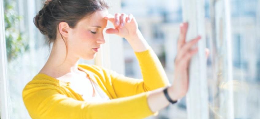 Canicule : Comment repérer un coup de chaleur ?