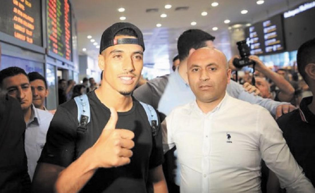 Le championnat turc attractif plus que jamais pour les footballeurs marocains