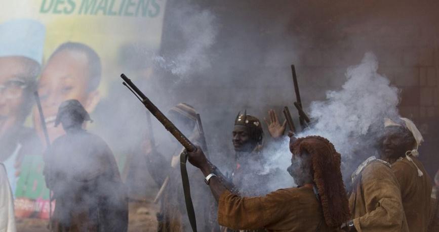 Une trentaine de morts dans des violences intercommunautaires au Mali