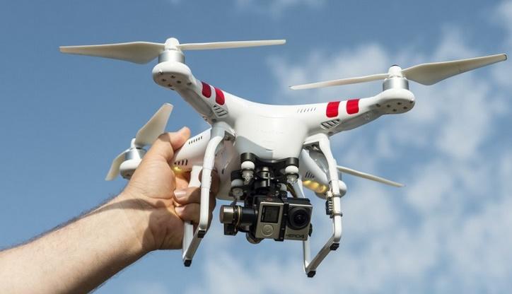 Des drones pourraient sauver des vies en livrant plus vite des défibrillateurs